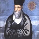 Matteo Ricci. Il Chiosco delle Fenici
