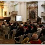 Giornata Europea del Patrimonio 2010. La Madonna del Rosario di Lorenzo Lotto in Cingoli
