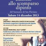 Intorno alla scomparso dipinto del Santuario di S.Flaviano